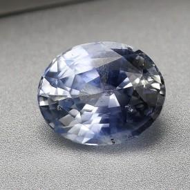 SAPHIR bleu de Ceylan -...