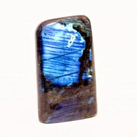 LABRADORITE bleue  - Forme...