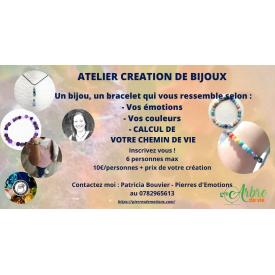21/08/2021 - Atelier...