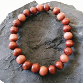 BOIS MIX Naturel - Bracelet...