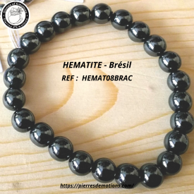 HEMATITE magnétite -...