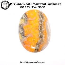 JASPE BUMBLEBEE (bourdon) -...