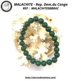 MALACHITE -  Bracelet...