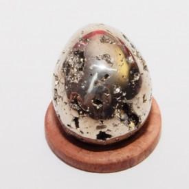 PYRITE - Très bel œuf de...