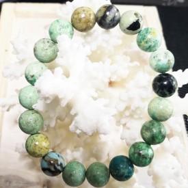 TURQUOISE Tibet -  Bracelet...