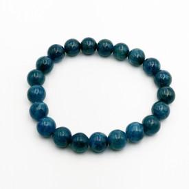 APATITE BLEUE -  Bracelet...