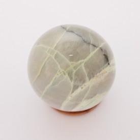 vendu -GARNIERITE - Sphère...