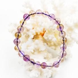 AMETRINE - Bracelet De...