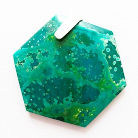 CHRYSOCOLLE - Forme...