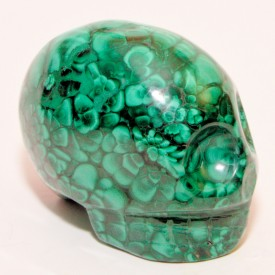 MALACHITE - Surprenant...