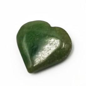 JADE Birmanie - Joli coeur...