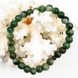 JADE Birmanie - Bracelet en...