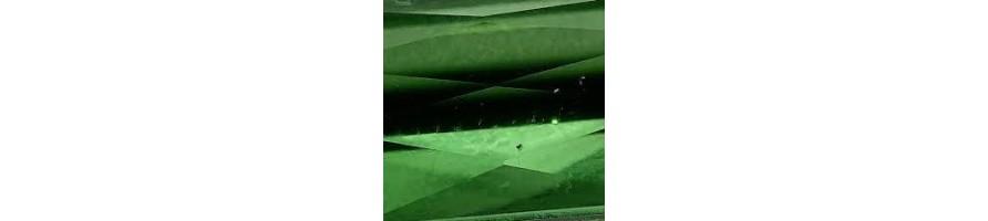 Tourmaline verdalite