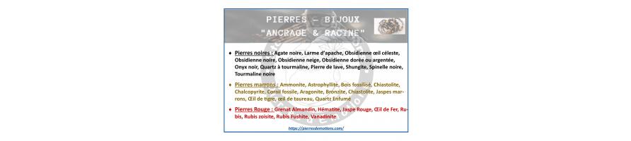 Ancrage & Racine