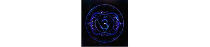 C6 - Chakra Troisième Oeil