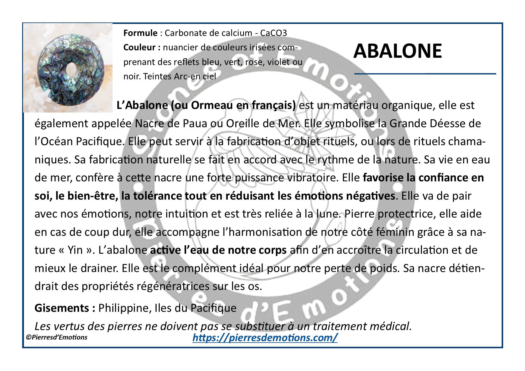 PierresEmotions-Abalone