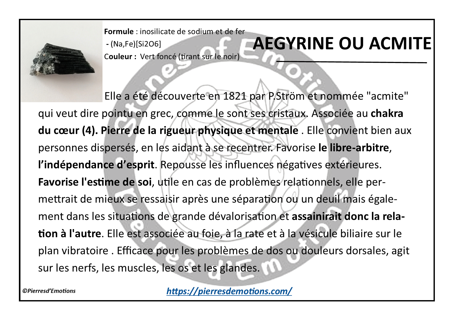 PierresEmotions-Aegyrine