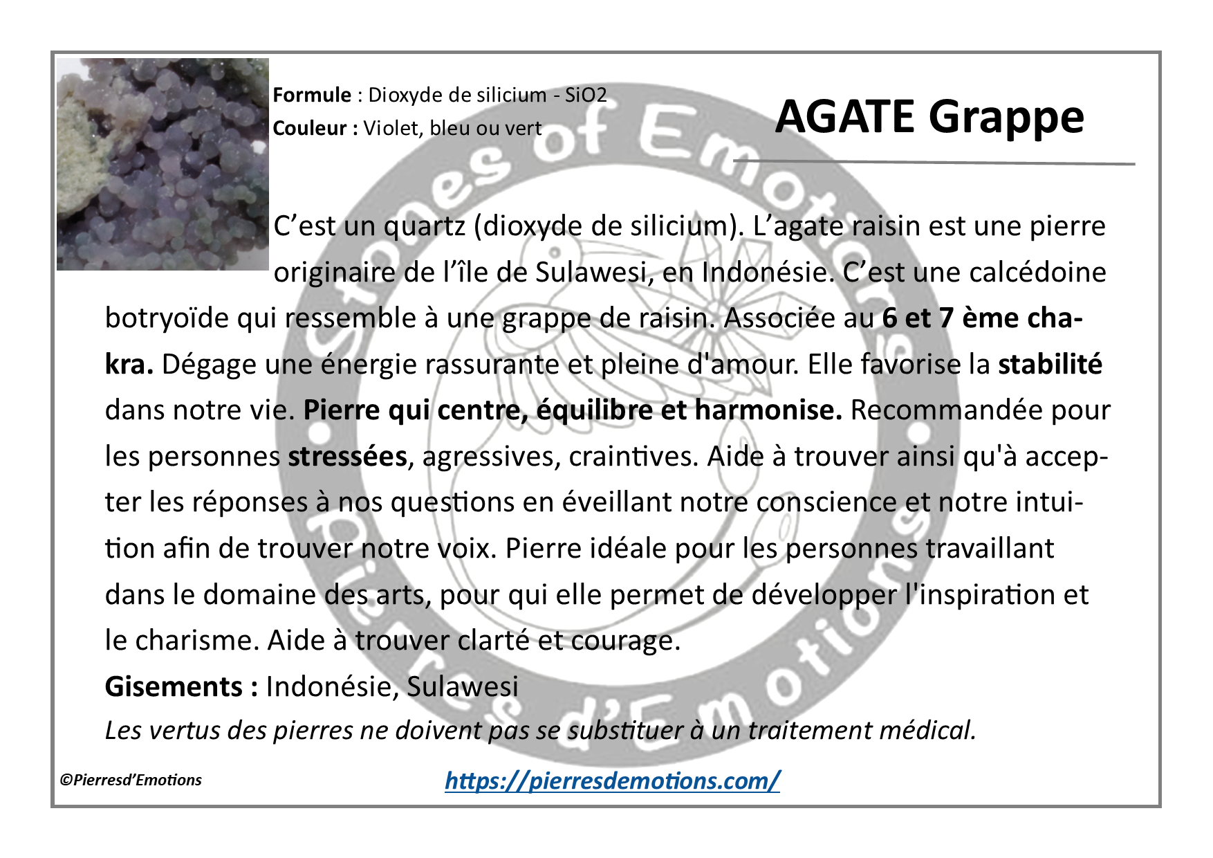 PierresEmotions-AgateGrappe