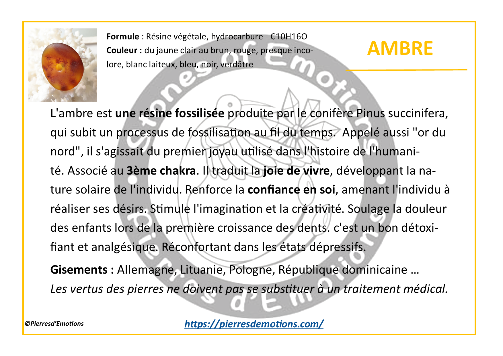 PierresEmotions-Ambre
