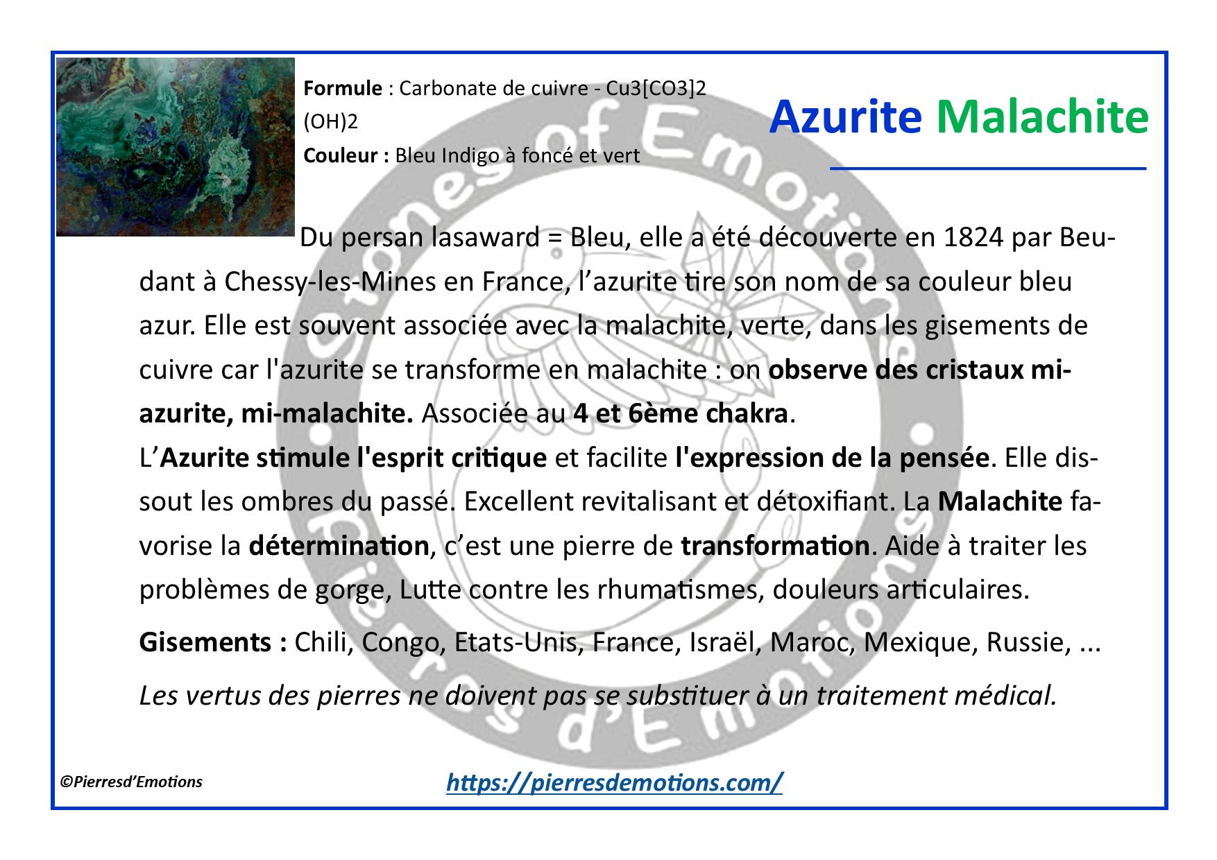 AzuriteMalachite