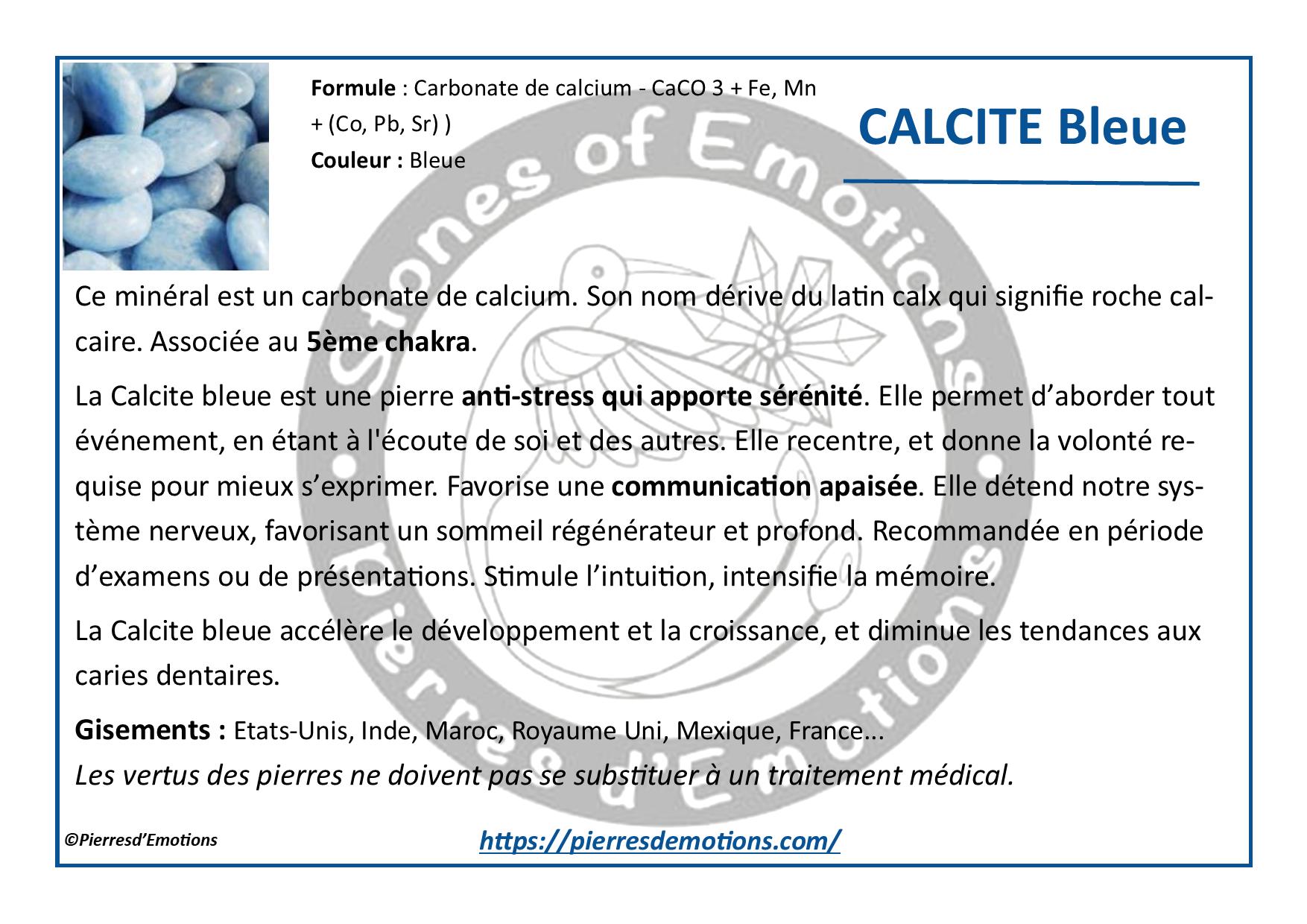 CalciteBleue