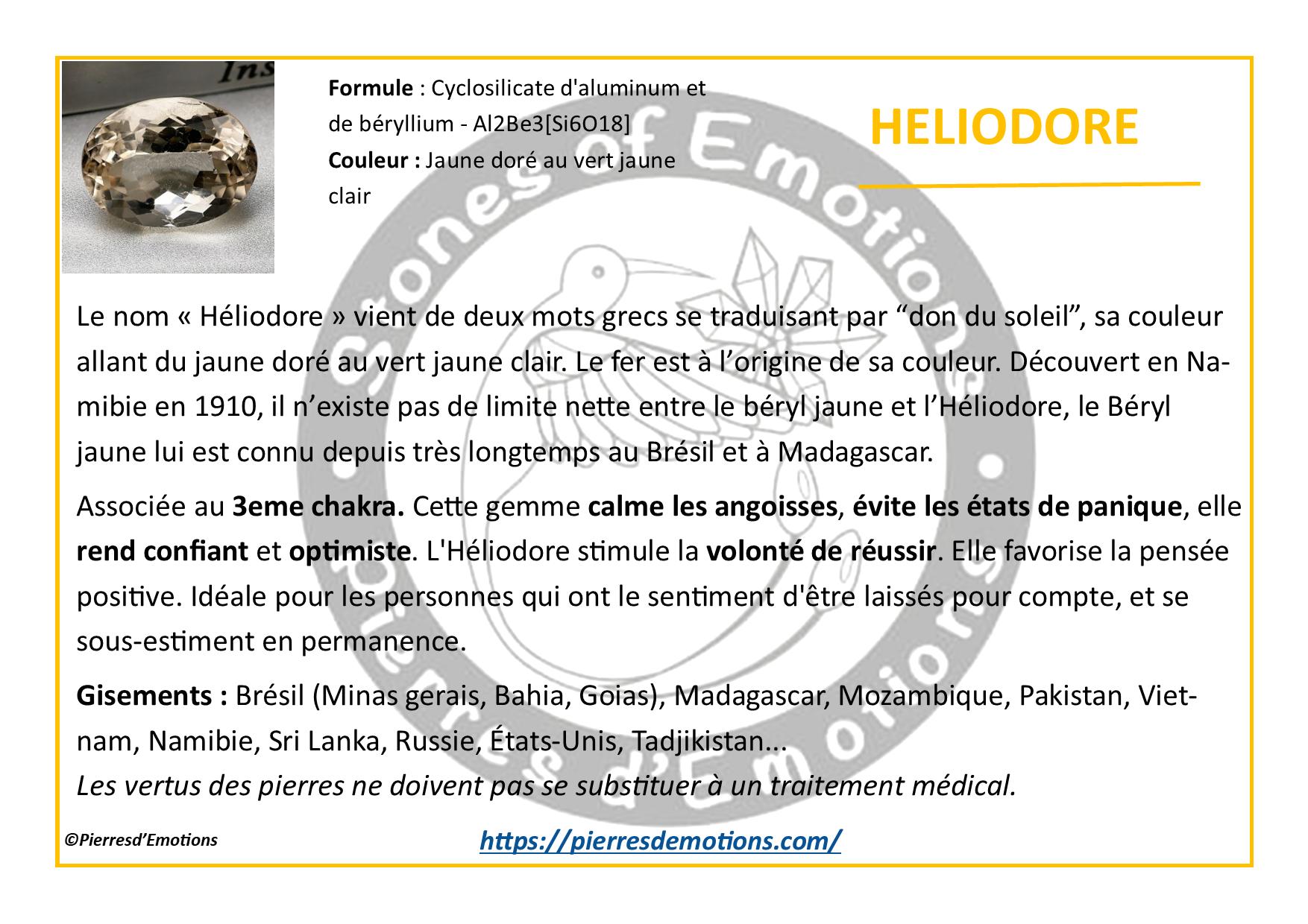 Heliodore