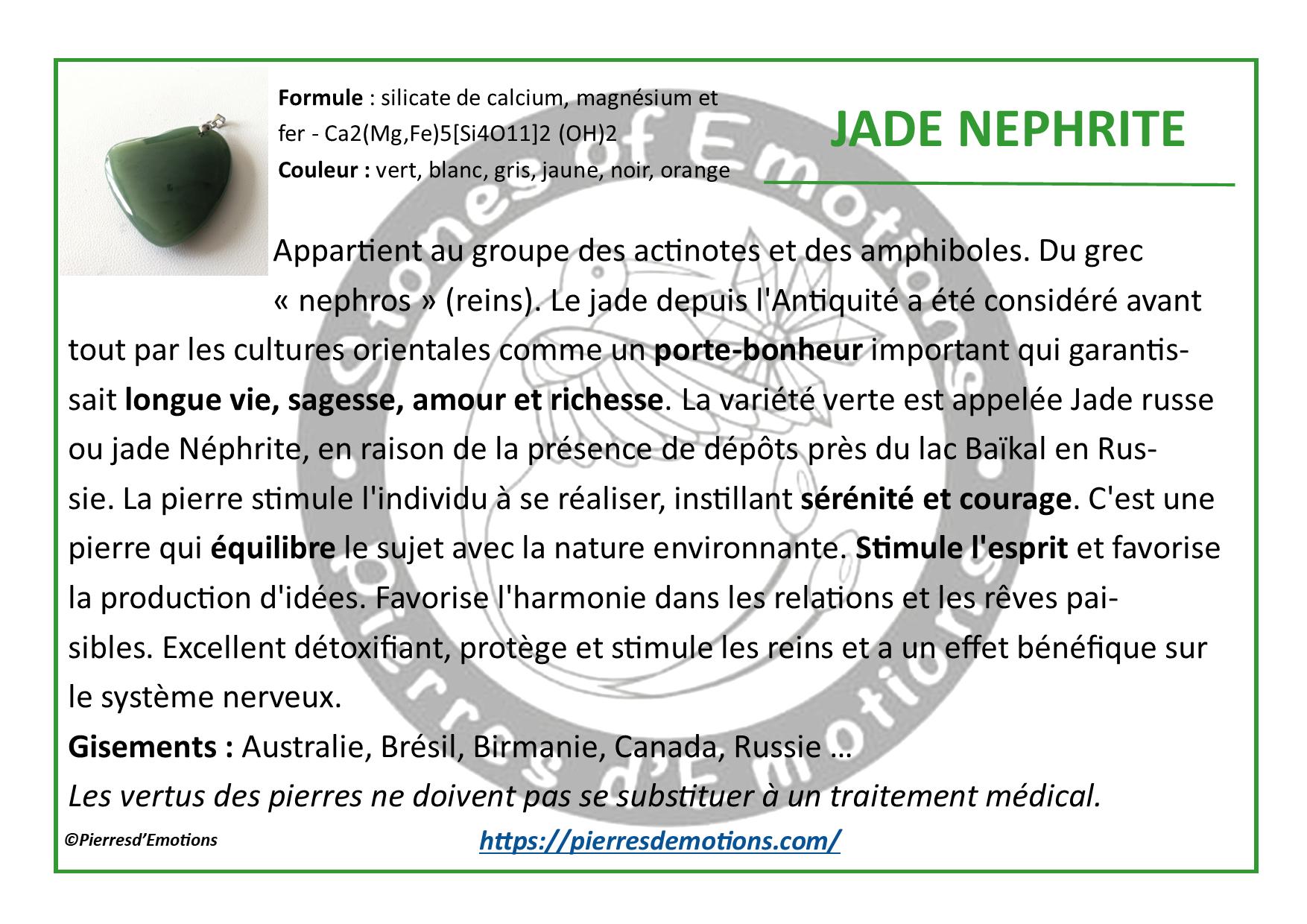 JadeNephrite