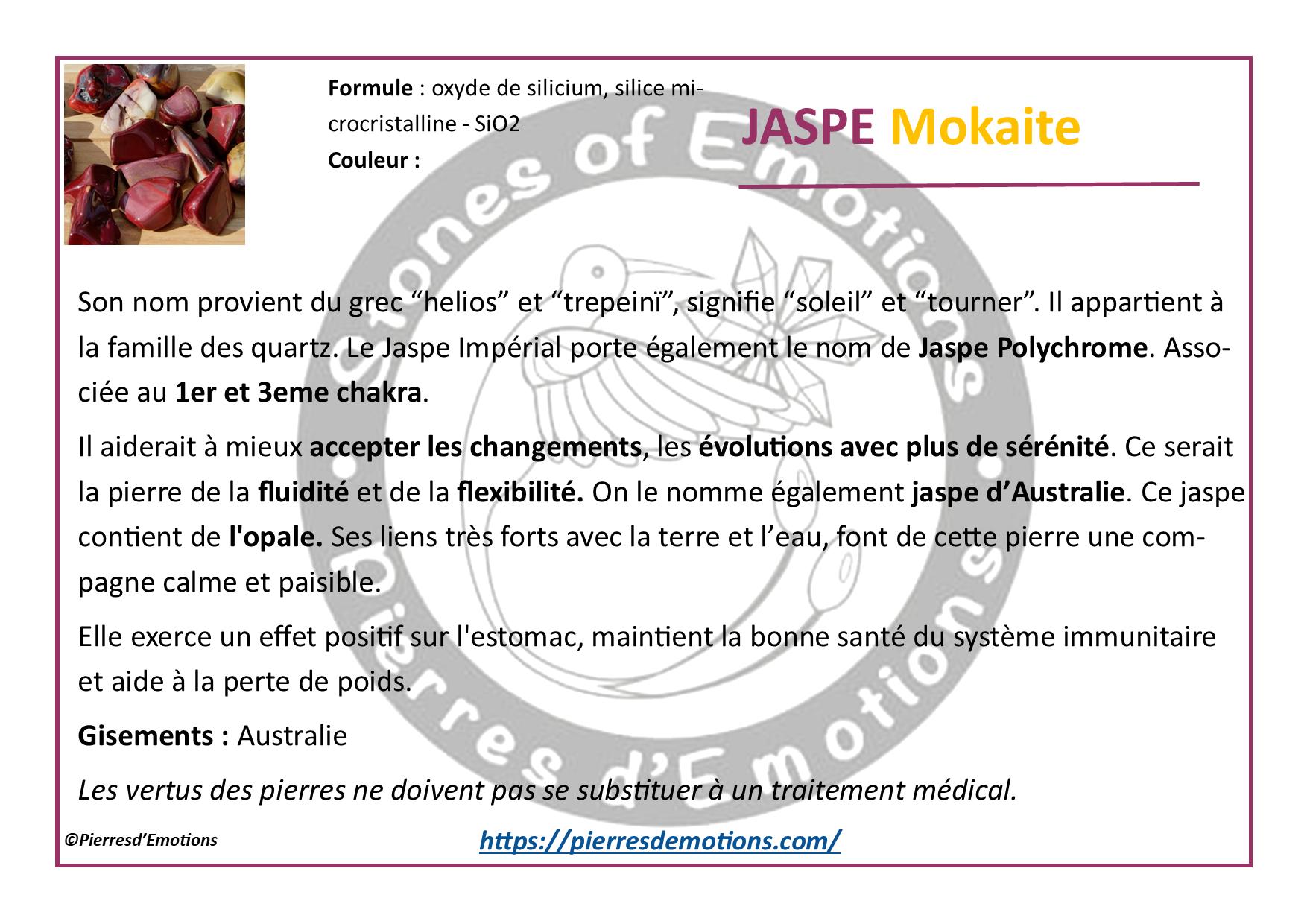 JaspeMokaite