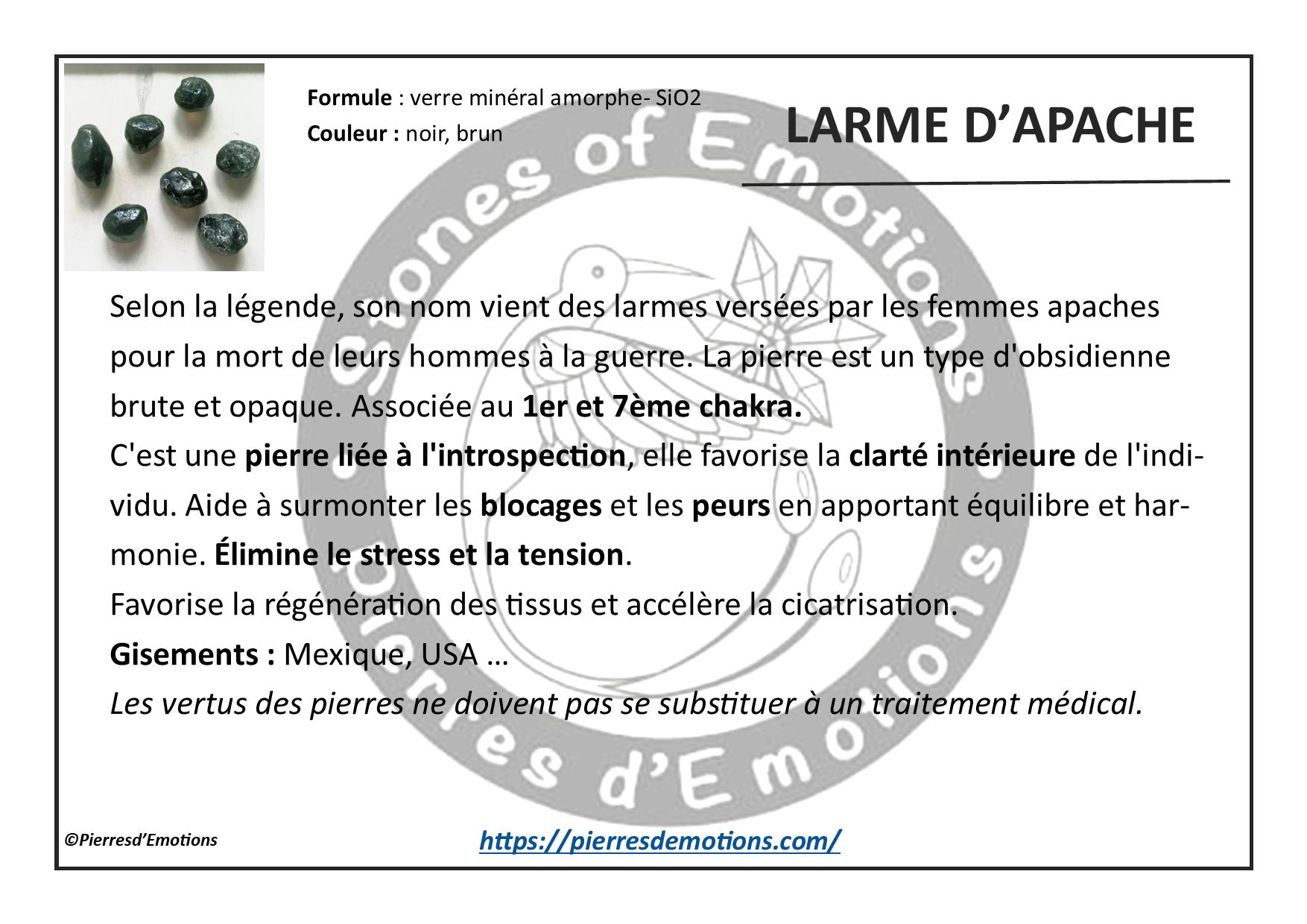 LarmeApache