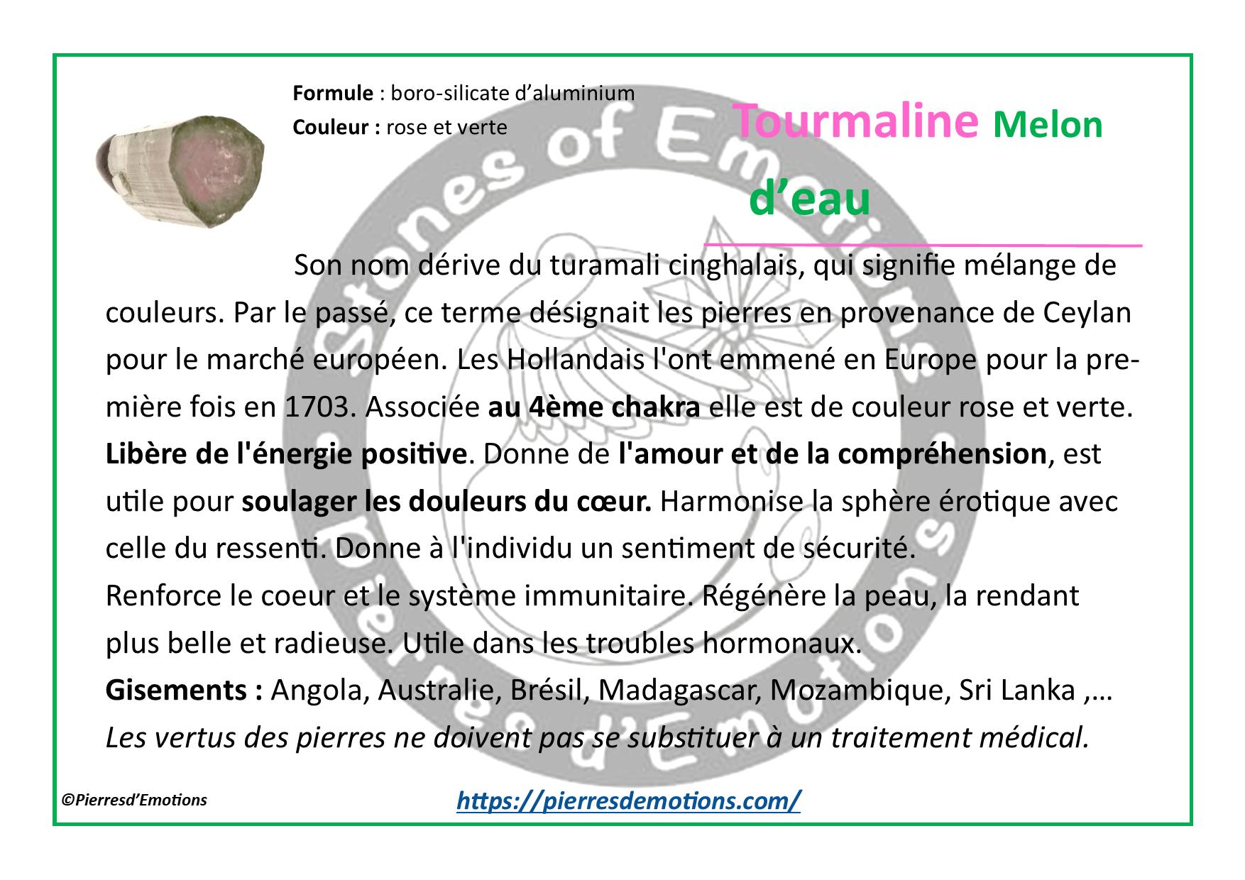 TourmalineMelonEau